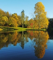 38Stourhead Autumn 2010