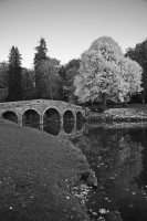 76Stourhead Autumn 2010