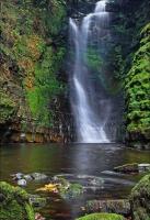 The Main Cascade, Sgwd Einion Gam, Pontneddfechan